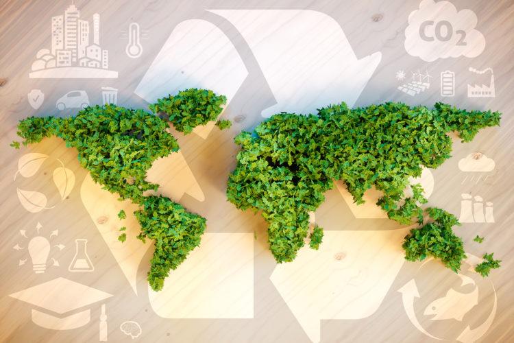 Emission trading scheme